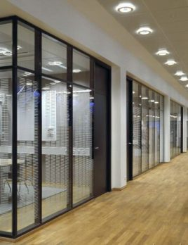 Office Glass Works